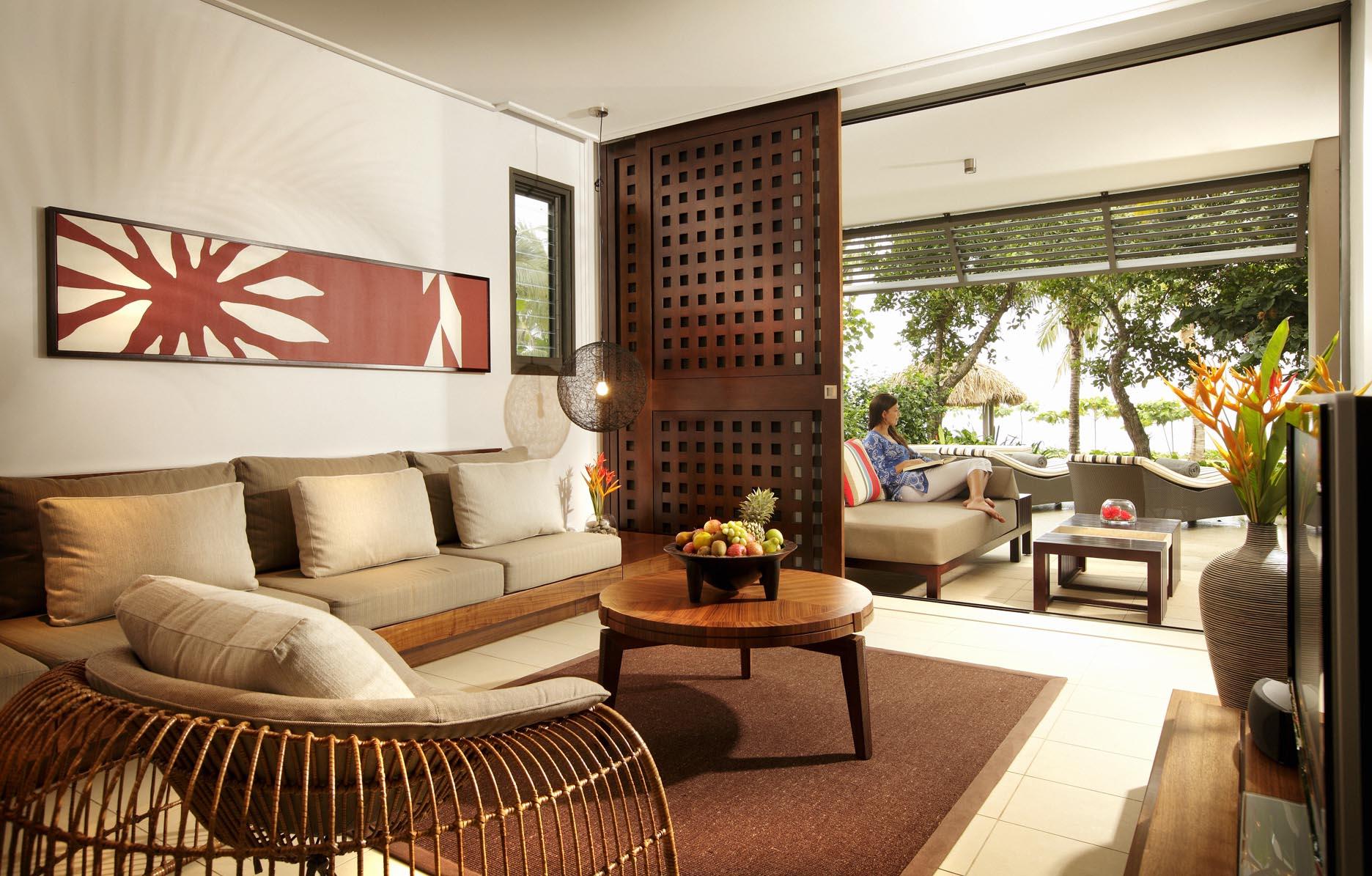 Savasi Island Rooms Families
